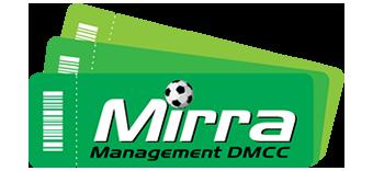 Mirra Management DMCC